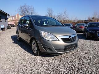 Opel Meriva 1.4i74KW,LPG,PANORAMA hatchback