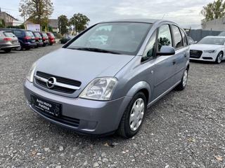 Opel Meriva 1.7 CDTI 74 kW Klima,Tažné hatchback