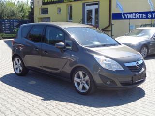 Opel Meriva 1,7 CDTi KLIMA* hatchback nafta