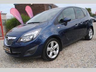 Opel Meriva 1.4 i kombi benzin