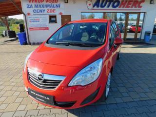 Opel Meriva 1.4 16V Edition kombi