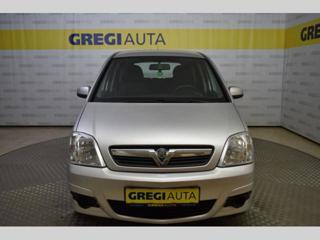 Opel Meriva 1.4 i MPV benzin