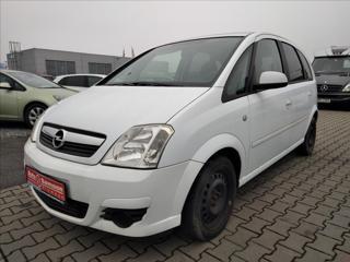 Opel Meriva 1,4 16V 66kW *KLIMA*  COSMO MPV benzin