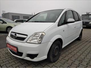 Opel Meriva 1.4 16V Cosmo MPV benzin