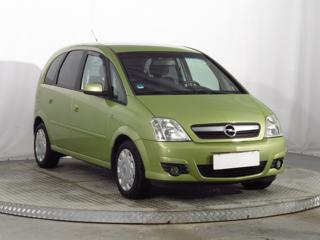 Opel Meriva 1.6 77kW MPV benzin