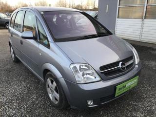 Opel Meriva 1.7 DTI MPV nafta