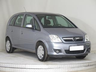 Opel Meriva 1.4 16V Twinport 66kW MPV benzin