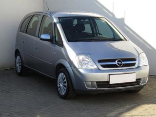 Opel Meriva 1.7CDTi MPV nafta