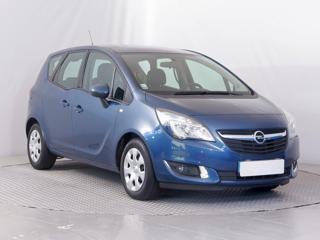 Opel Meriva 1.4  i 74kW MPV benzin