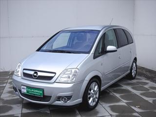 Opel Meriva 1,4 i Klima,Alukola MPV benzin