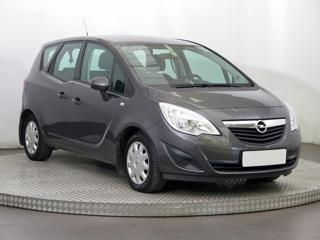 Opel Meriva 1.3 CDTI 55kW MPV nafta
