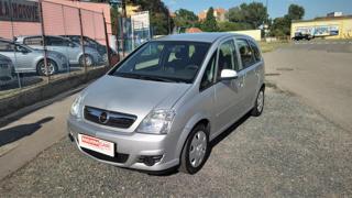 Opel Meriva 1.4 i 16V  Ecotec, 1 majitel MPV