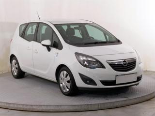 Opel Meriva 1.7 CDTI 74kW MPV nafta
