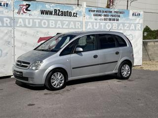 Opel Meriva 1.7CDTi 74kW MPV