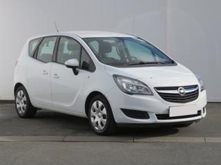 Opel Meriva 1.4 Turbo 88kW MPV benzin