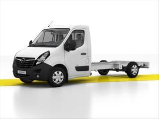 Opel Movano 2,3   CHASSIS CAB L3H1 podvozek nafta