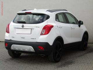 Opel Mokka 1.4 4x4 SUV benzin