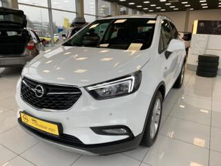 Opel Mokka 1.4 Turbo Automat SUV benzin