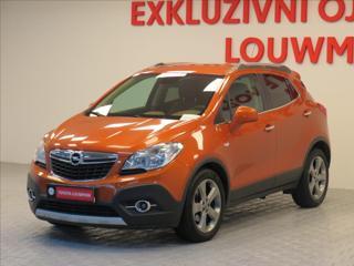 Opel Mokka 1,4 T COSMO LPG SUV LPG + benzin