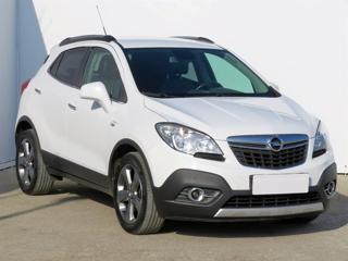 Opel Mokka 1.4 Turbo ecoFLEX 103kW SUV benzin