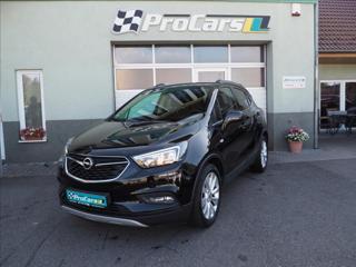 Opel Mokka 1,4 X  TURBO 4X4 ENJOY SUV benzin