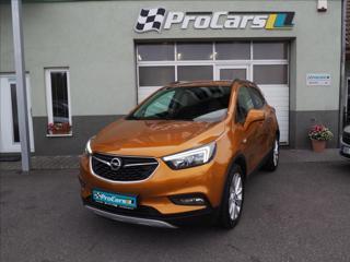 Opel Mokka 1,4 X  TURBO INNOVATION SUV benzin