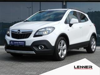Opel Mokka 1,7 CDTi 4X4 SUV nafta