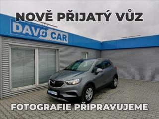 Opel Mokka 1,4 T 1.Maj. Serv.kn. DPH X SUV benzin