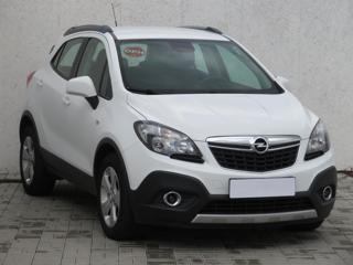 Opel Mokka 1.6 ecoFLEX 85kW SUV benzin