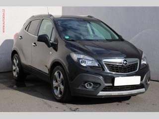 Opel Mokka 1.7 CDTi 4x4 SUV nafta