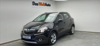 Opel Mokka 1,6   X  CDTI ENJOY SUV nafta