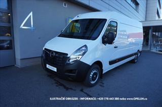 Opel Movano 2,3 CDTI  L3H2 skříň nafta