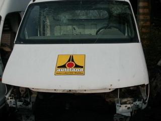 Opel Movano VOLAT 602 792738 skříň nafta