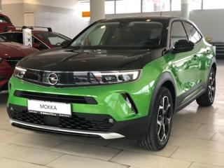 Opel Mokka Ultimate Electro - 100kW + ZP SUV elektro