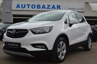 Opel Mokka 1,4 X TURBO  1.MAJ, ČR, COSMO SUV benzin
