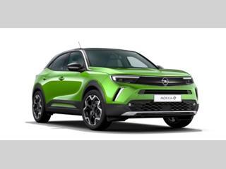 Opel Mokka -e Ultimate SUV elektro