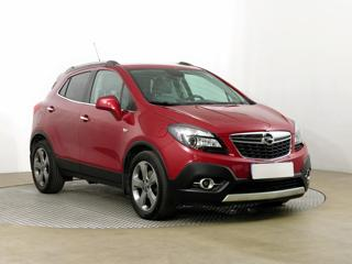 Opel Mokka 1.7 CDTI 96kW SUV nafta
