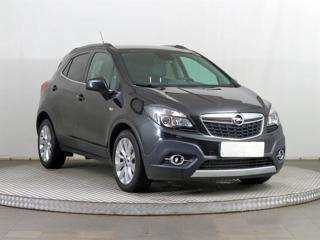 Opel Mokka 1.4 Turbo 103kW SUV benzin