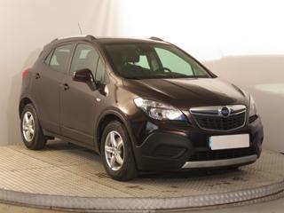Opel Mokka 1.6 85kW SUV benzin
