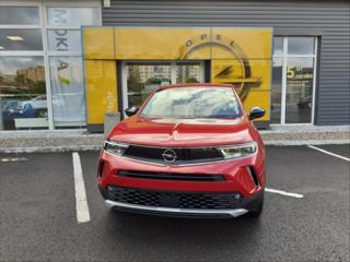 Opel Mokka 1,2 TURBO  ELEGANCE SUV benzin