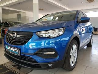 Opel Movano 2.3 CDTi užitkové nafta