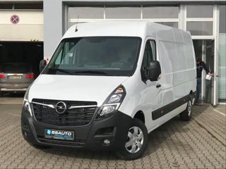Opel Movano VAN L3H2 150k užitkové nafta