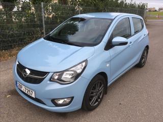 Opel Ostatní 1,0 i KARL  KARL/VIVA hatchback benzin