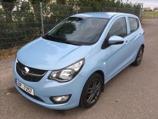 Opel Ostatní i KARL  KARL/VIVA 1,0 hatchback benzin