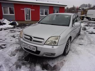 Opel Signum 2.2 16V Cosmo hatchback