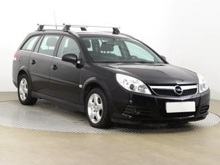 Opel Vectra 1.9 CDTI 110kW kombi nafta