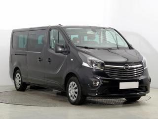 Opel Vivaro 1.6 BiCDTI 107kW minibus nafta