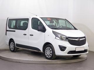 Opel Vivaro 1.6 CDTI 85kW minibus nafta