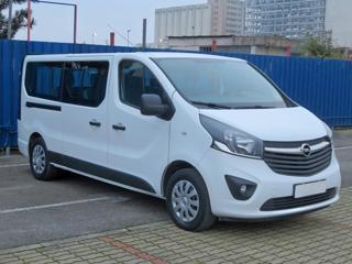 Opel Vivaro 1.6 BiCDTI 92kW minibus nafta