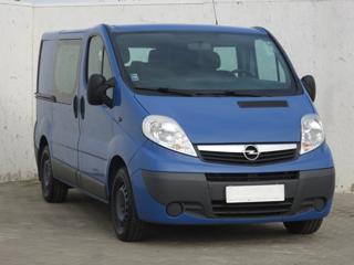 Opel Vivaro 2.0 CDTi 84kW minibus nafta - 1